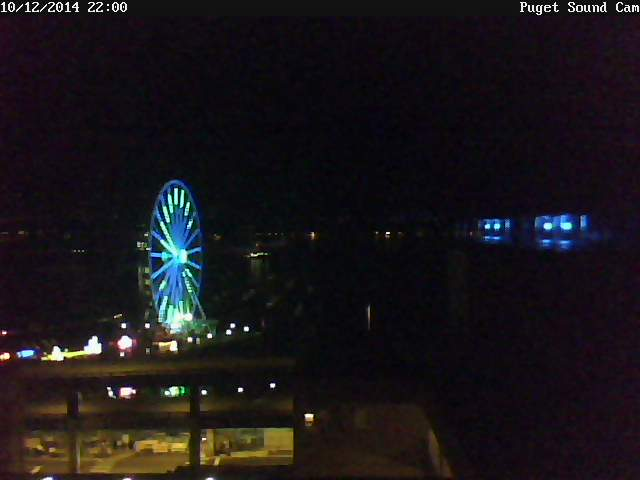 PS cam great wheel at night northwest wining and dining downtown seattle website link