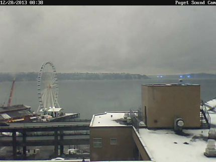 PS cam snow on the rooftops northwest wining and dining downtown seattle website link