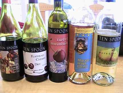 Montana Winning Wines