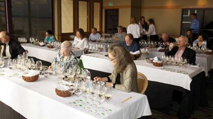 Braiden rex-johnson oyster wine judge northwest wining and dining downtown seattle website link