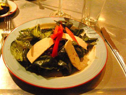 Il Fornaio Salad