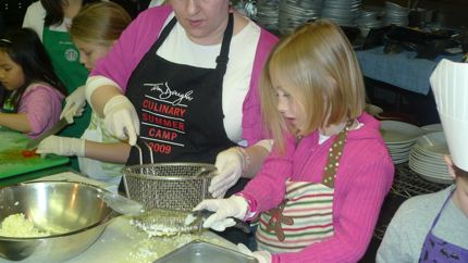 Tom Douglas Cooking Classes