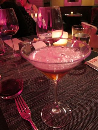 BOKA tea-infused martini northwest wining and dining downtown seattle website link