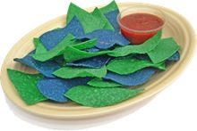 Taco time blue green chips seahawks superbowl special tie-in northwest wining and dining downtown seattle website link