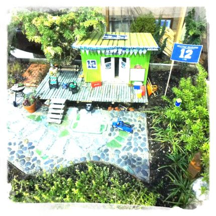 Garden show 2014 seahawks diorama northwest wining and dining downtown seattle website link