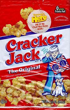Cracker jack bag northwest wining and dining downtown seattle website link