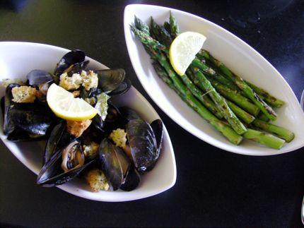 Etta\'s Penn Cove Mussels