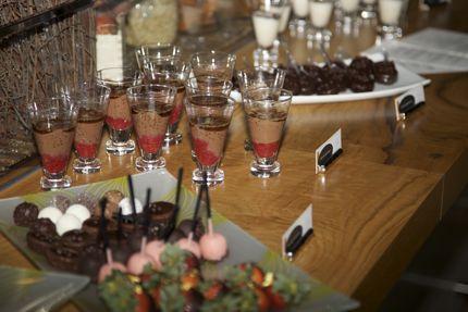 ART\'s Chocolate Buffet