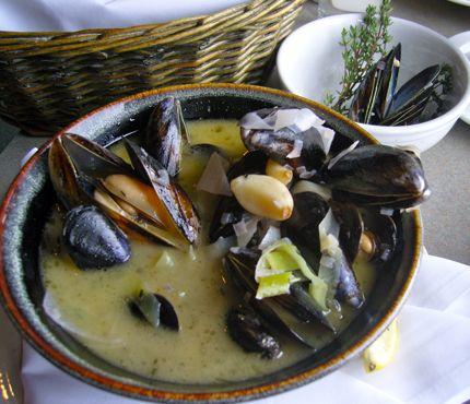 Fins Coastal Cuisine