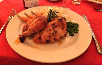Il Fornaio Chicken