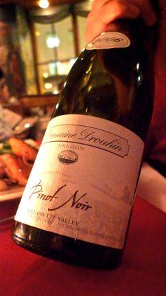 Il Fornaio Wine