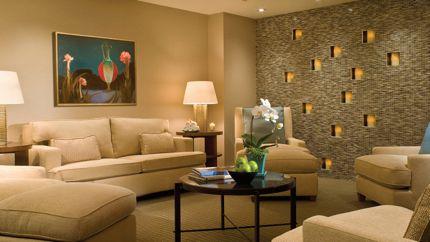 Four seasons hotel seattle room